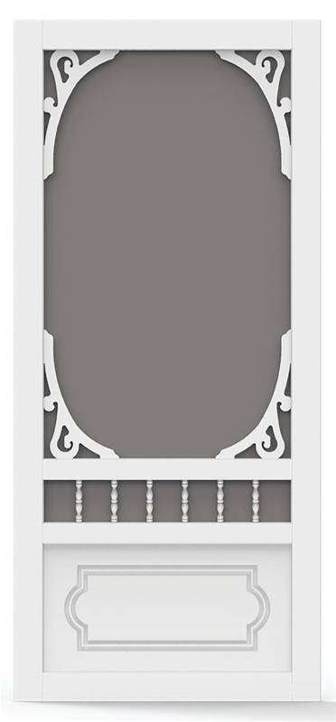 Screen Tight Bh36hd Screen Door Vinyl 36x80 Vorg3094471