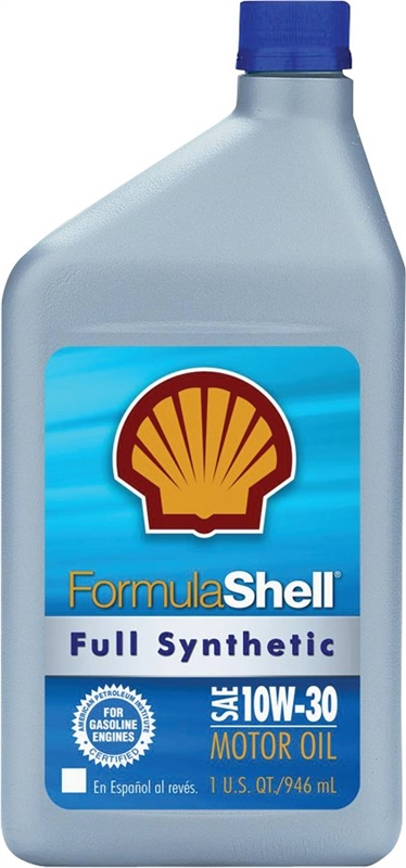 Oil motor full synthetic 10w30 case of 6 for Mobil 1 annual protection motor oil barcode