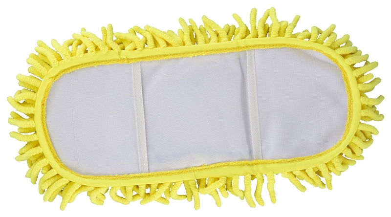 Quickie Homepro Soft Swivel Dust Mop Refill For Use With
