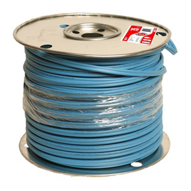 Blue Romex Wire - WIRE Center •