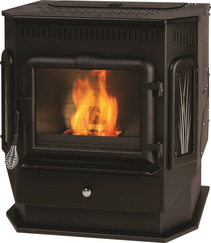 Summers Heat 49 Shcpm Multi Fuel Wood Stove 2200 Sq Ft