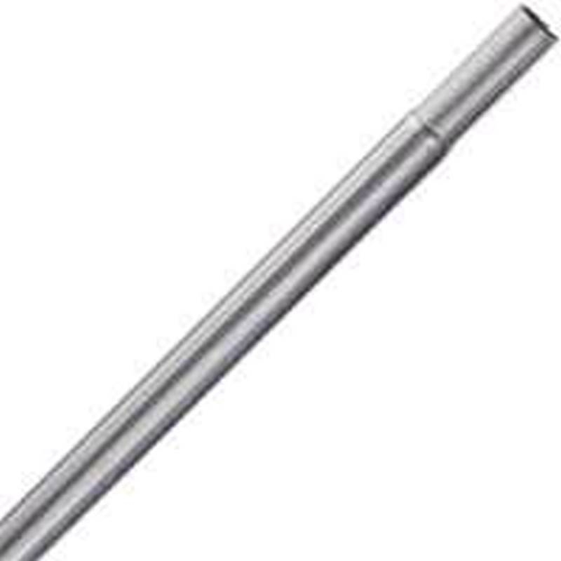 Spsfence Pr104110 5 Swedged End Top Rail For Use With