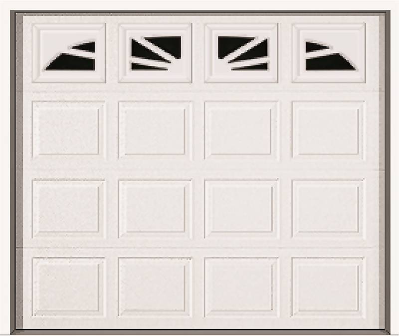 Wayne dalton 9100 williamsburg garage door 9 ft w x 7 ft for Wayne dalton 9100 series