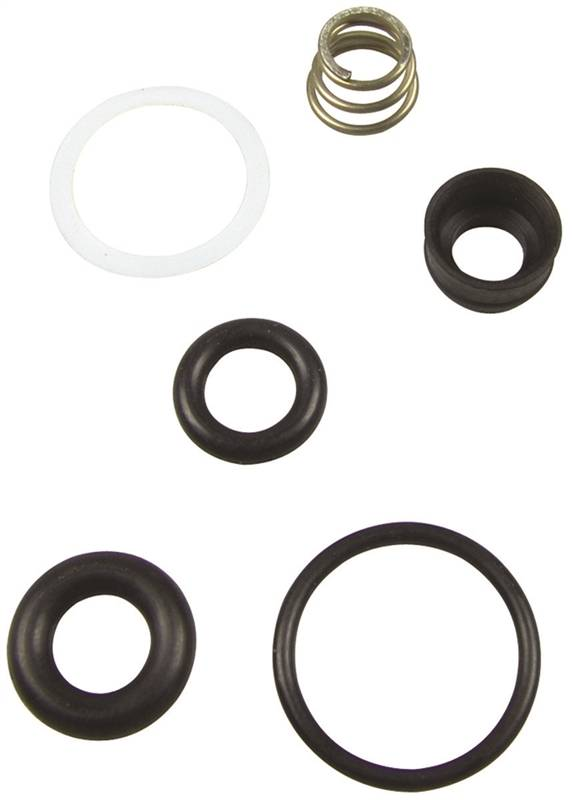 Danco 124134 6 Piece Faucet Stem Repair Kit For Use With