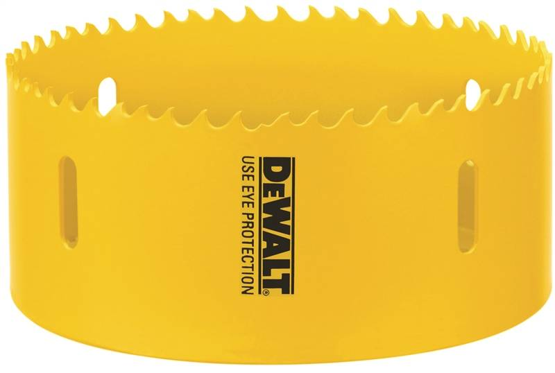 Dewalt Guaranteed Tough D180076 Bi Metal Industrial Duty