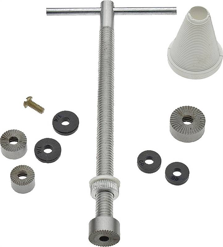 Superior Tool Professional Faucet Reseater Kit For Use