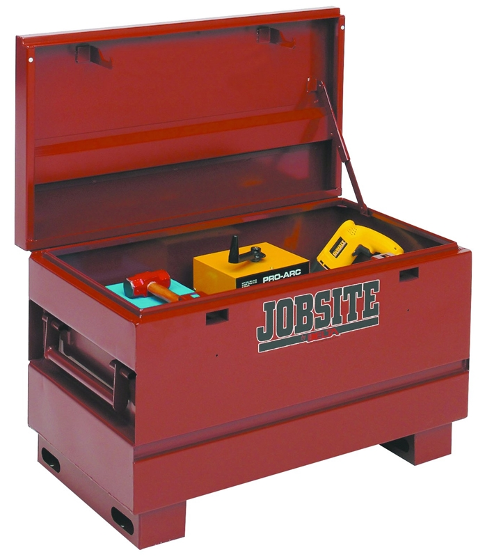 Jobsite 635990 Heavy Duty Contractor Chest 20 In W X 36