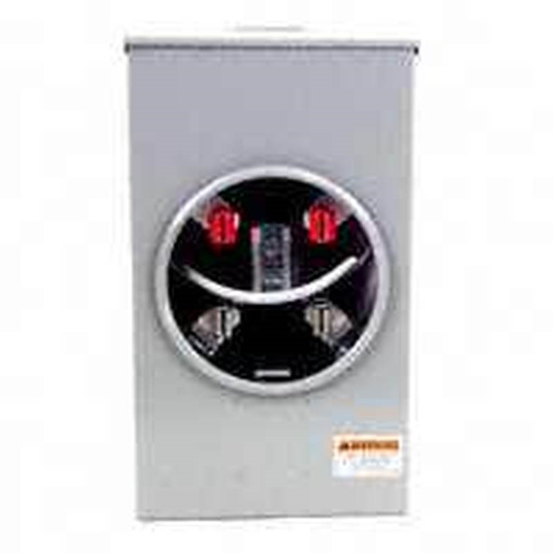 siemens sj102ax ring meter socket 600 v 100 a 10 ka. Black Bedroom Furniture Sets. Home Design Ideas