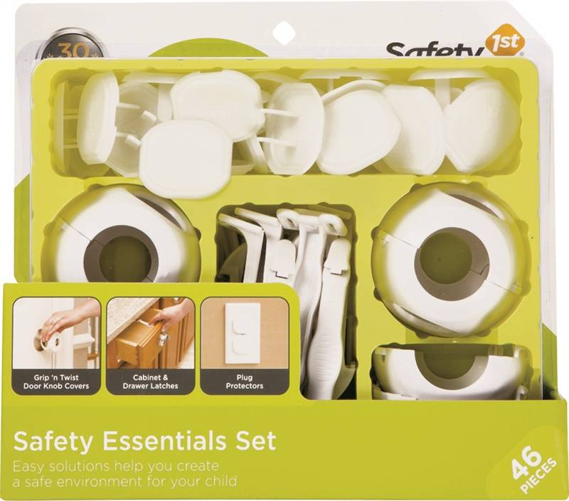 Safety Kit Essential 46 Piece Case Of 2