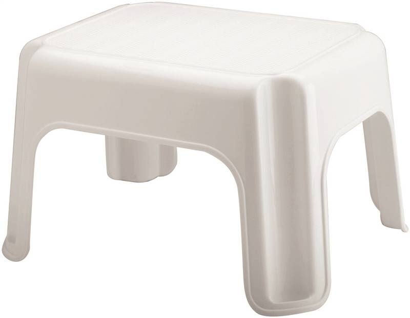 Roughneck 1825250 Step Stool 300 Lb 9 1 4 In H X 12 1 2