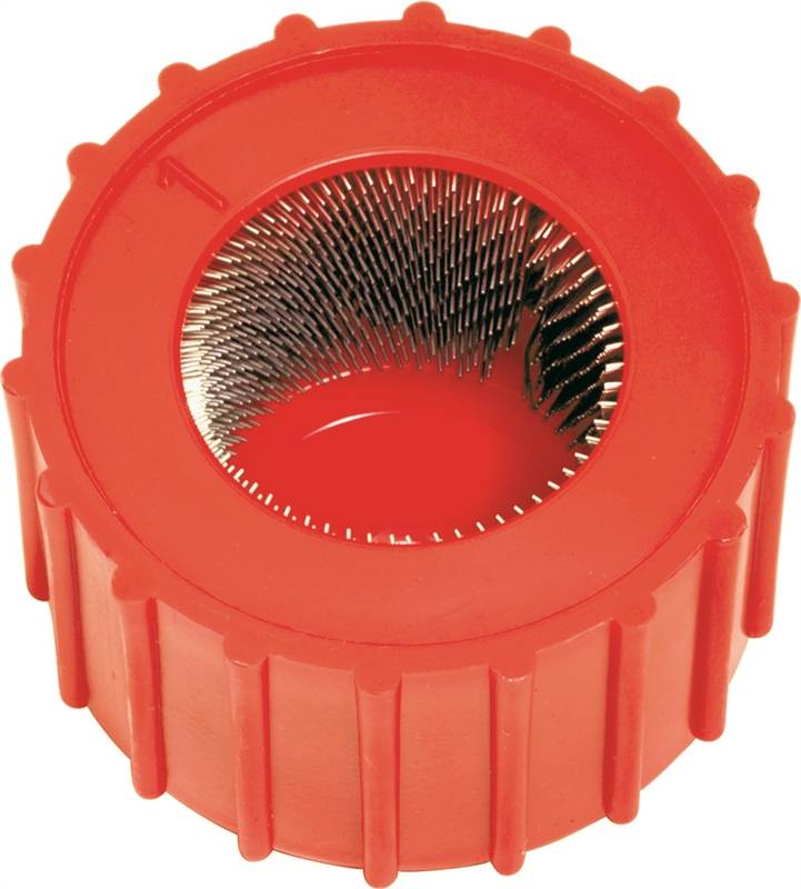 Oatey 31345 Od Tube Cleaning Brush 1 2 In Hard Bright