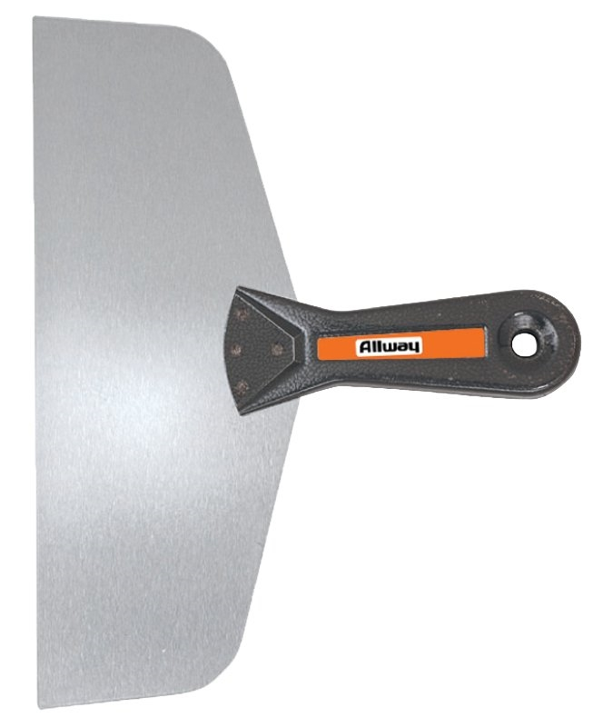 Drywall Cutting Knives : Knife drywall in all steel case of