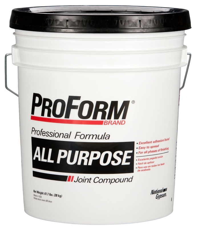 proform jt0070 all purpose ready mixed joint compound 61