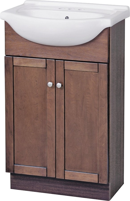 Foremost Columbia Coca2135 Contemporary Bathroom Vanity