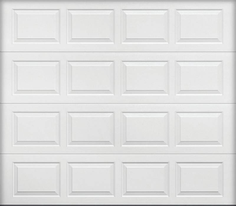Wayne dalton 9100 insulated garage door 9 ft w x 7 ft h for Wayne dalton 9100 series