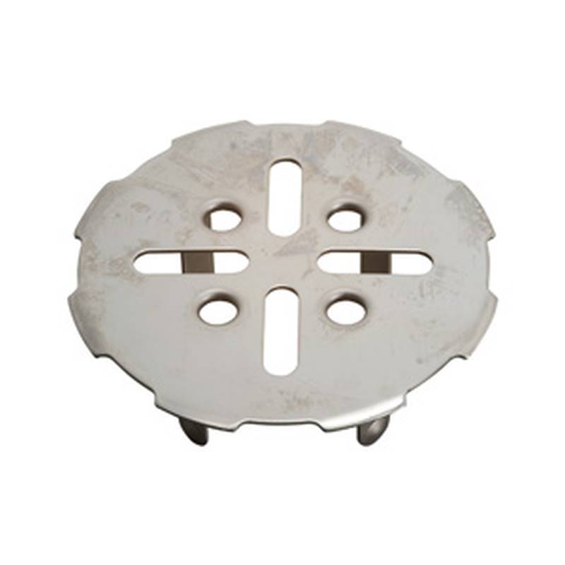 Moen M8083 Snap In Floor Drain Cover For Use With 2 In