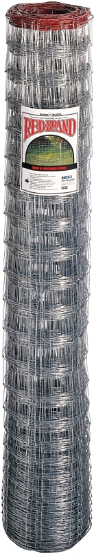 Keystone Wire 75513 Red Brand Poultry Rabbit Fence 14 5