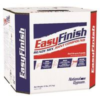 National Gypsum JT0061 Easy Finish Joint Compound