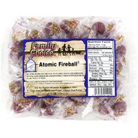Family Choice 1104 Fireball Candy