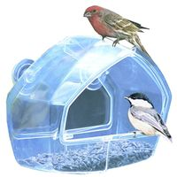 Perky Pet Birdscapes Bird Feeder