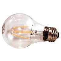 BULB LED A19 FILAMENT 27K 40W