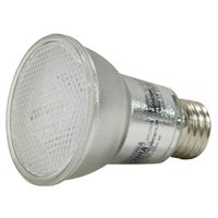 LED 7W PAR20 5000K MED BS FLD
