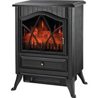 HEATER FIREPLACE ELECTRIC 120V
