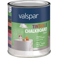 PAINT CHALKBOARD TINTABLE QT