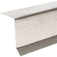 Amerimax 5661600120 C-Shape Professional Drip Edge