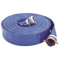 Abbott Rubber 1147-3000-50 PVC Discharge Hose