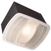 FAN EXHAUST 100CFM LED LT 1SPD