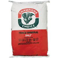 Champions Choice 100011361 Trace Mineral Salt