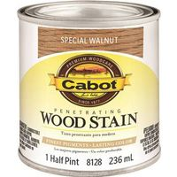 Cabot 8128 Oil Based Penetrating Wood Stain