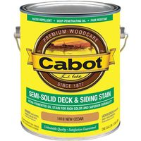 Cabot 1416 Exterior Oil Stain