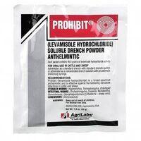 PROHIBIT BISCUIT 52GM/PKT