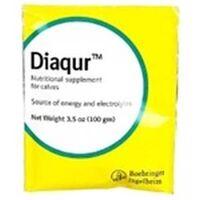 3.5 oz DIAQUE PLUS Powder Oral Nutrition 5 packages x 100 Grams each