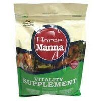 HORSE MANNA 11.25LB