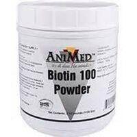 BIOTIN 100 POWDER 2.5LB JAR
