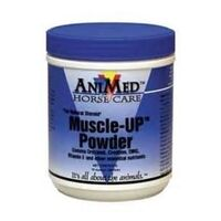 90371 MUSCLE-UP POWDER 2.5LB