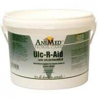 SUPPLEMENT 4LB PL ULC-R-AID