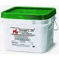 WORMER 10LB/PL STRONGID C2X