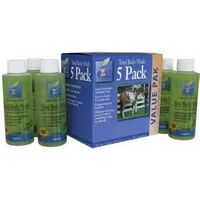 TOTAL BODY WASH 5PK SUPR CONC