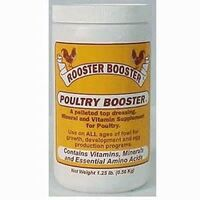 POULTRY SUPPLEMENT 1.25LB