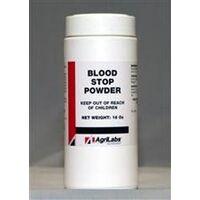 BLOOD STOP POWDER 16OZ BTL