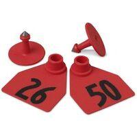 TAG RED MED F/SM M 26-50