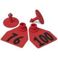 TAG RED MED F/SM M 76-100