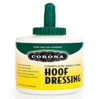HOOF DRESSING W/BRSH 32OZ