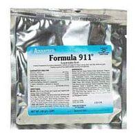 FORMULA 911 100GM PK 20/BX