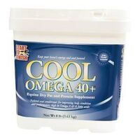 COOL OMEGA 40 START TO FINISH