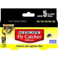 FLY CATCHER RIBBON 5PK